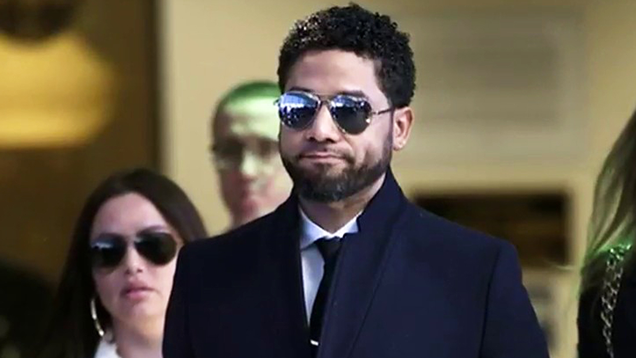 Jussie Smollett legal team slams new charges