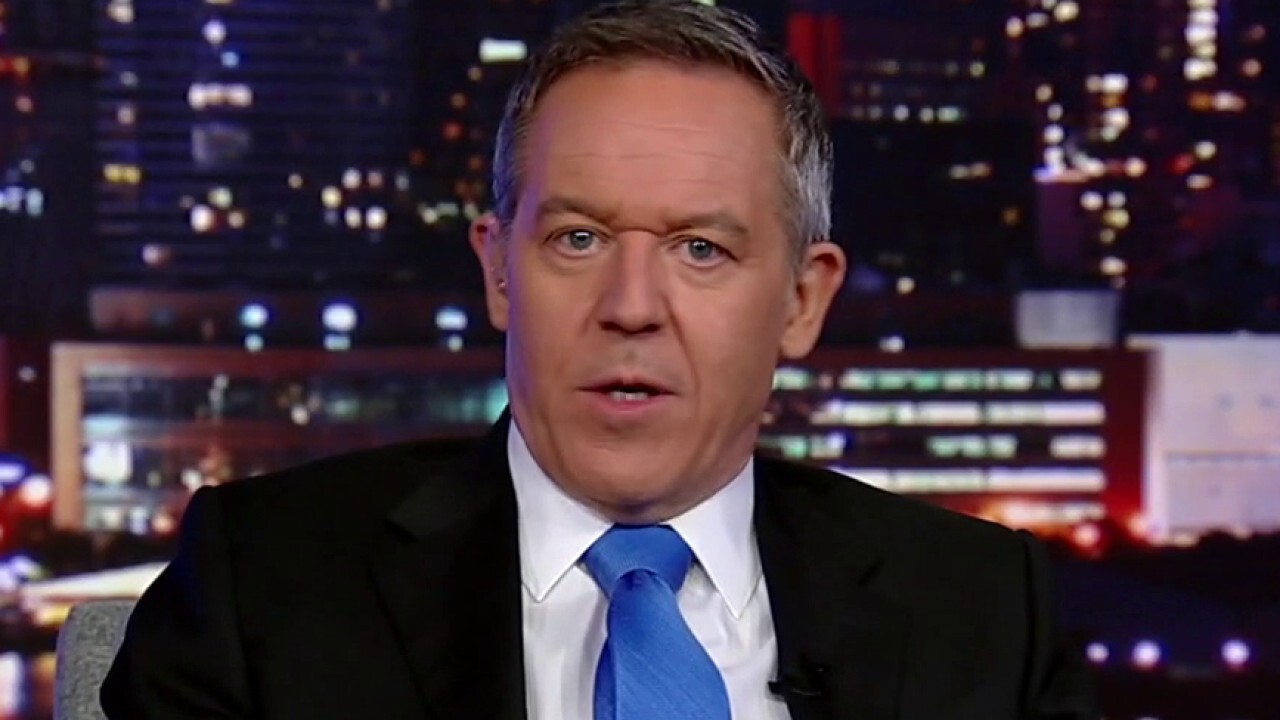 Gutfeld: NBC decides to not air 2022 Golden Globes over lack of diversity