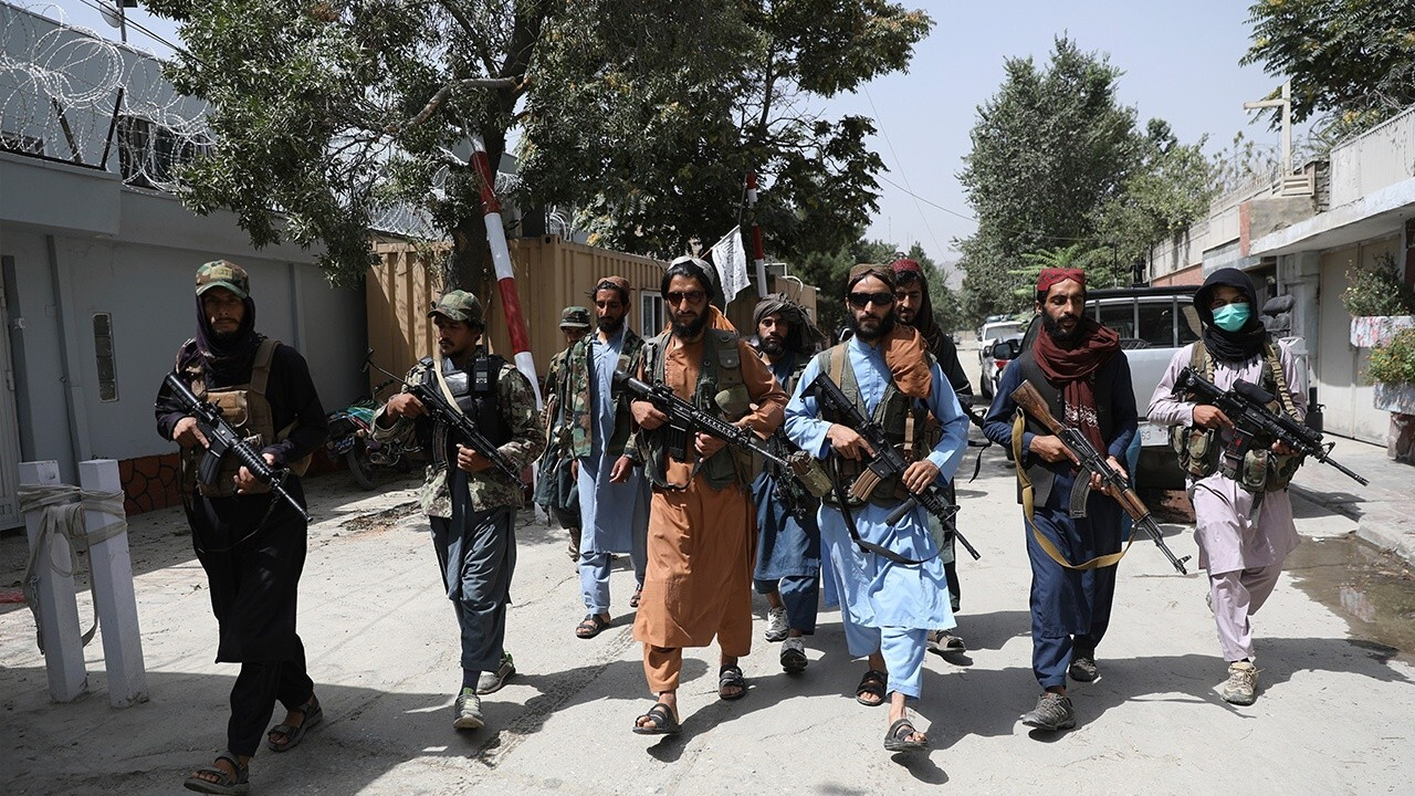 Taliban has become 'more sophisticated' since 2001: Gen. Kellogg