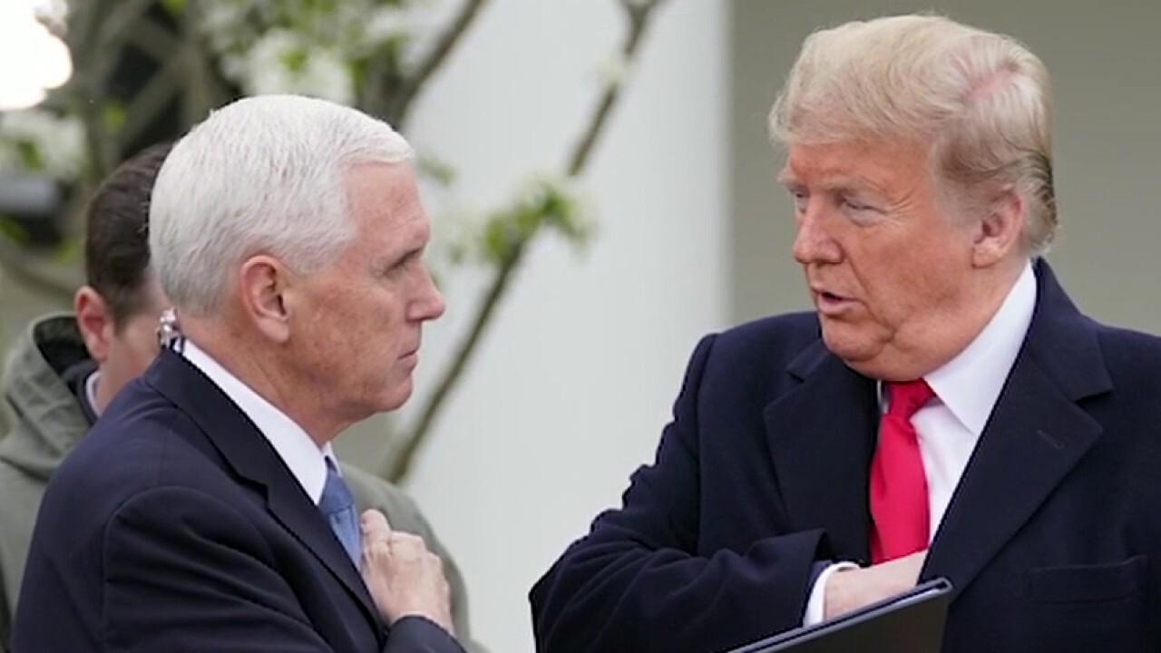Bill Bennett: Trump's 'balanced view' of COVID-19 provides hope