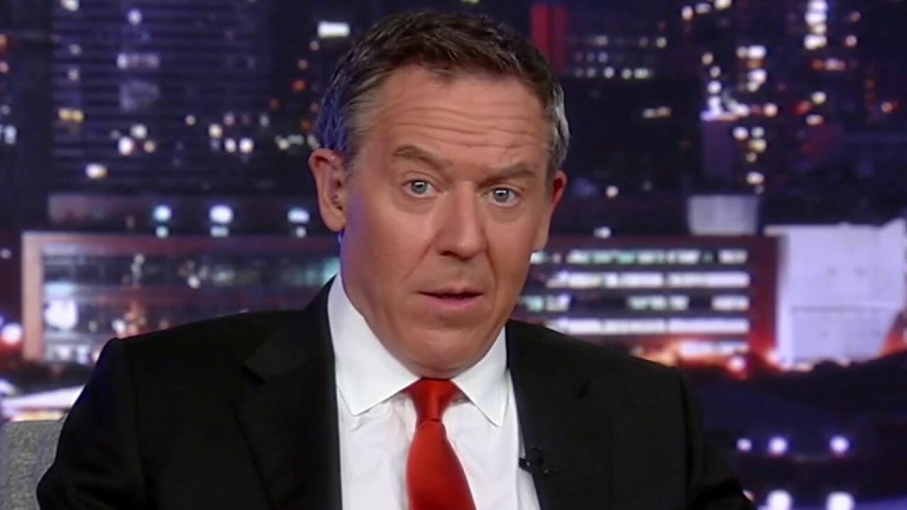 Gutfeld: Big brother is easing you into becoming their informant