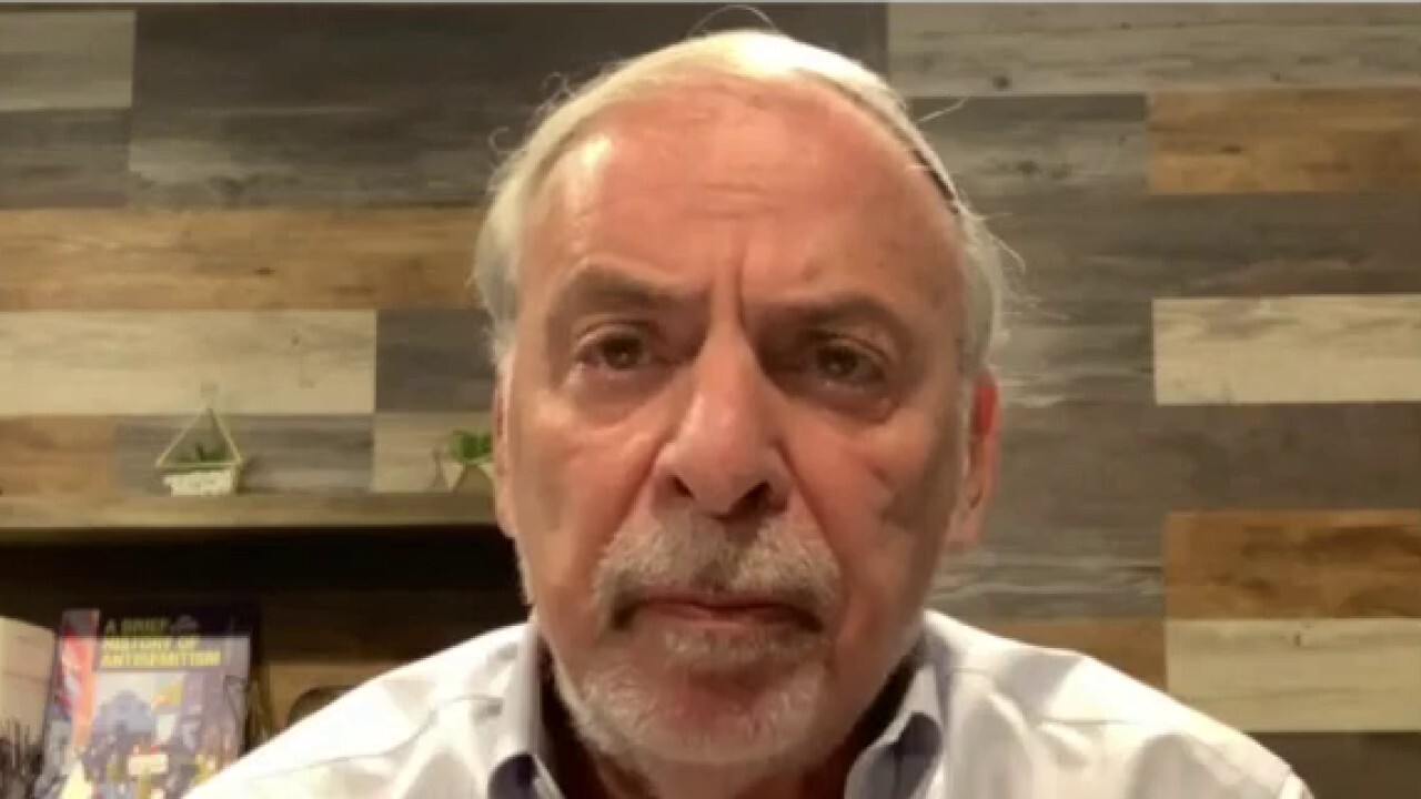 Former New York assemblyman slams 'radical' Dems, claims they're responsible for anti-Semitism surge