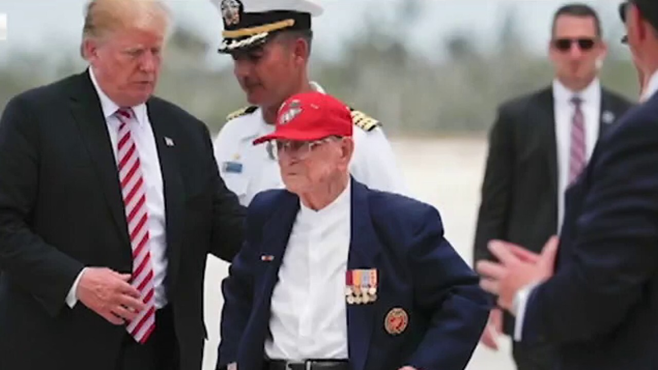 More fallout after report claims Trump disparaged fallen soldiers