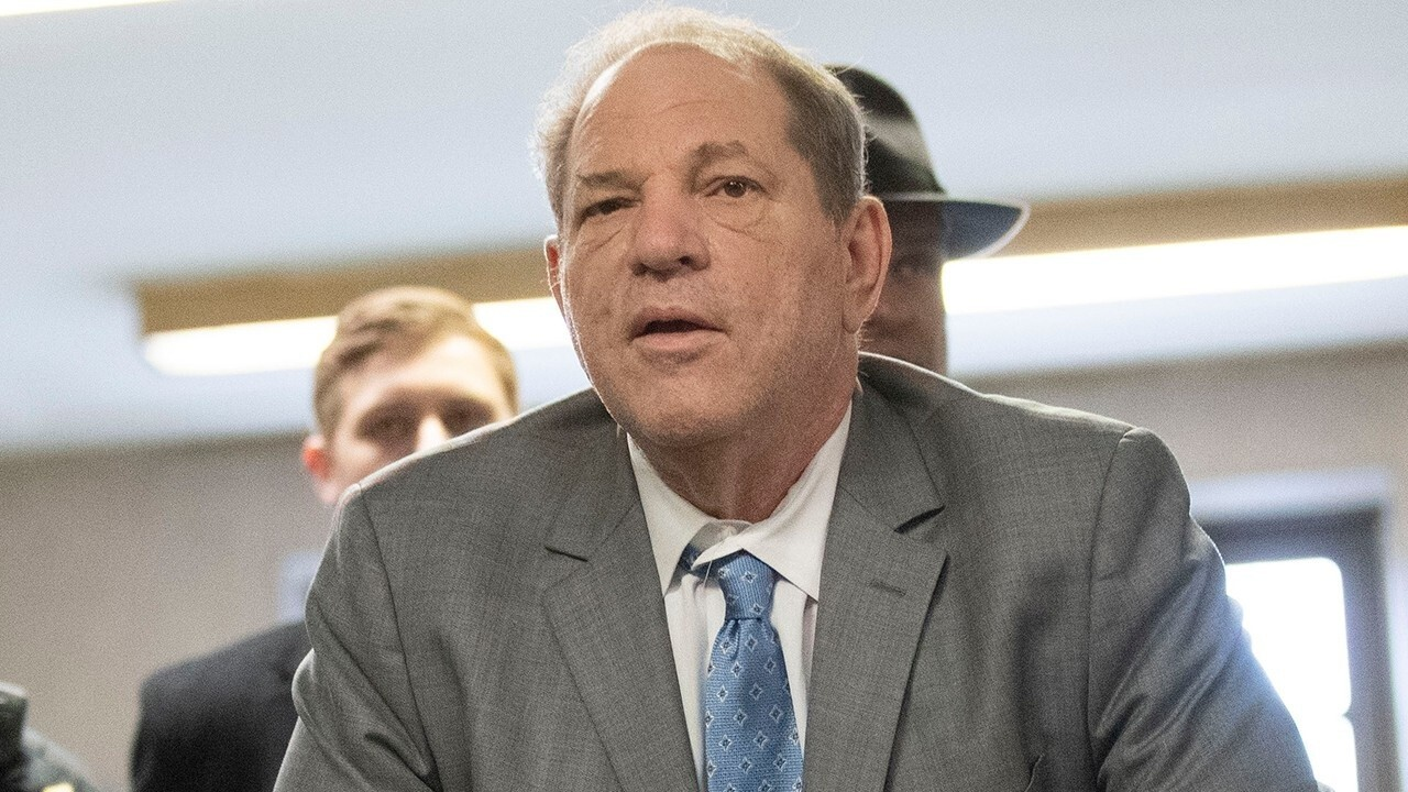 Harvey Weinstein jury set to begin deliberations