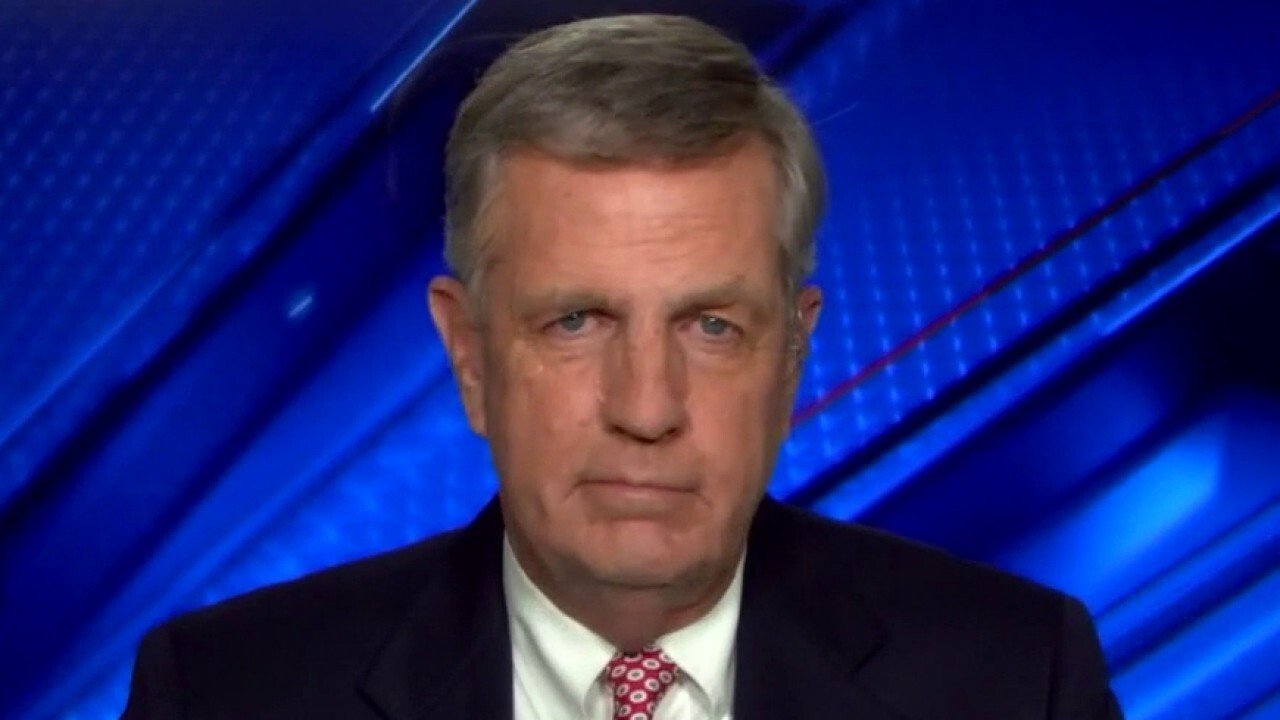 Brit Hume on political fallout from Supreme Court decision to strike down Louisiana abortion restriction law