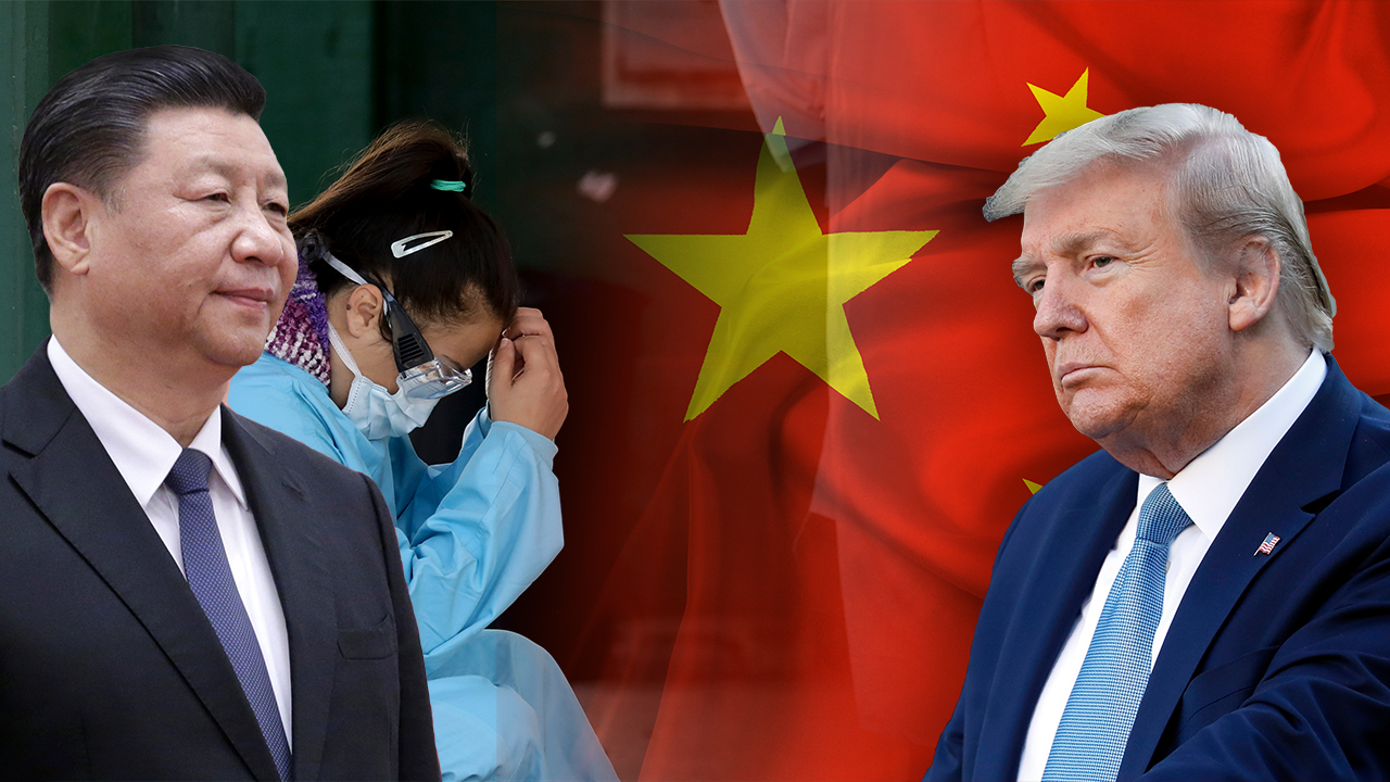 Westlake Legal Group image Gordon G. Chang: Trump is right to ditch 5 decades of failed US-China engagement policy Gordon Chang fox-news/world/world-regions/china fox-news/world/trade fox-news/world fox-news/person/donald-trump fox-news/opinion fox-news/health/infectious-disease/coronavirus fox-news/health/infectious-disease fox-news/health fox news fnc/opinion fnc article 2c50f7ad-f84d-5945-910e-3cb0fd0cefae /FOX NEWS/WORLD/GLOBAL ECONOMY/Trade