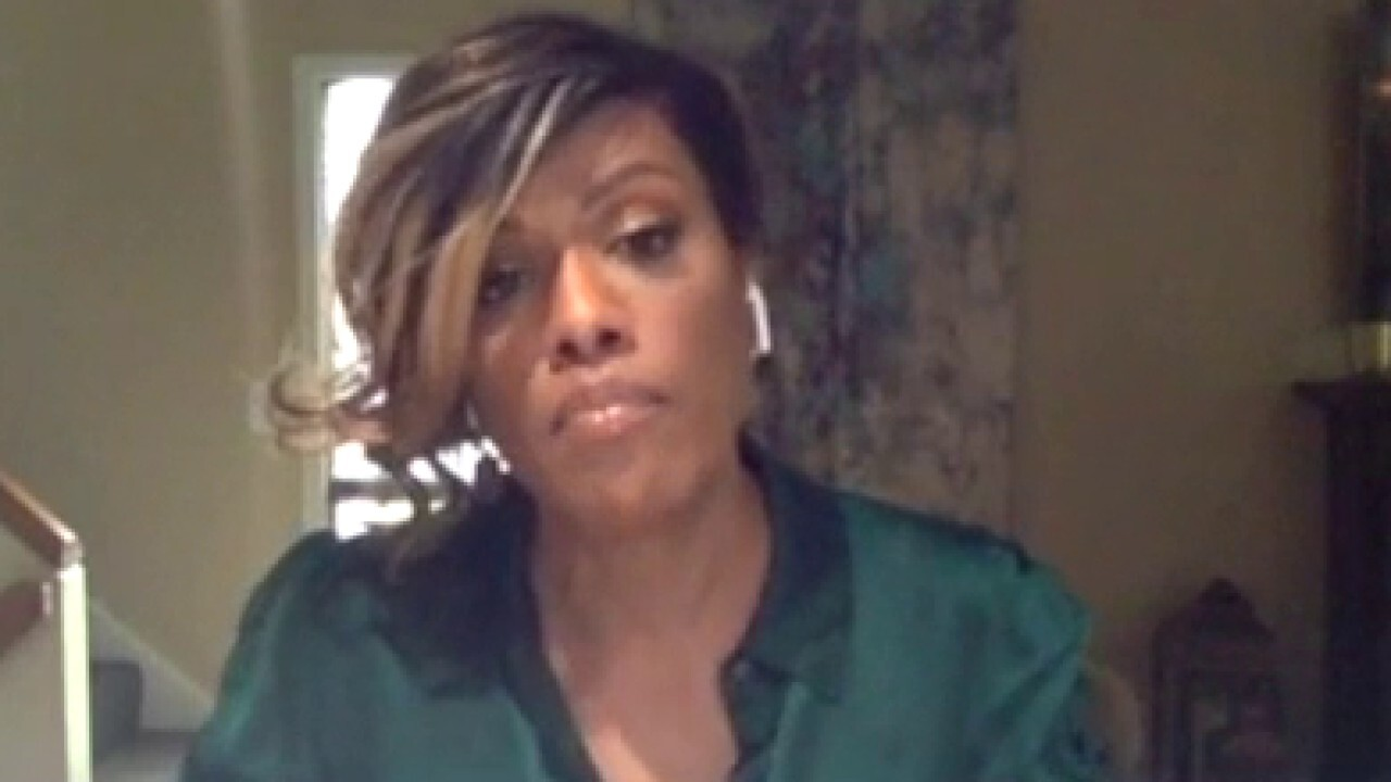 Former Baltimore mayor on compares George Floyd protests to Freddy Gray protests
