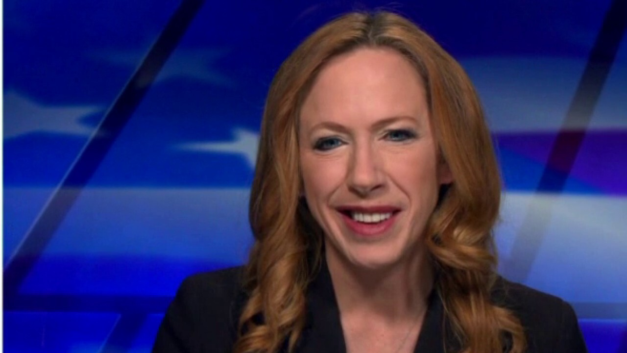 Strassel: China testing its influence over Democrats, including Bidens
