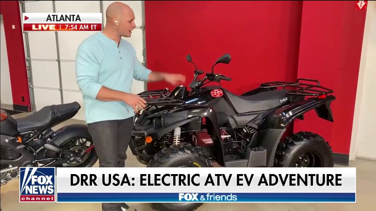 Chip Wade breaks down the top electric gadgets