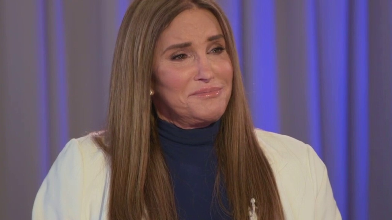 Caitlyn Jenner on the border wall and immigration