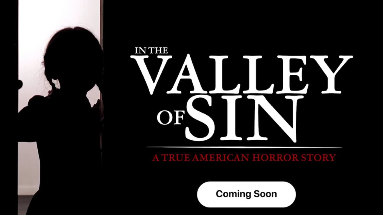 FOX Nation's 'In the Valley of Sin' probes fake child-sex ring in Wenatchee, WA
