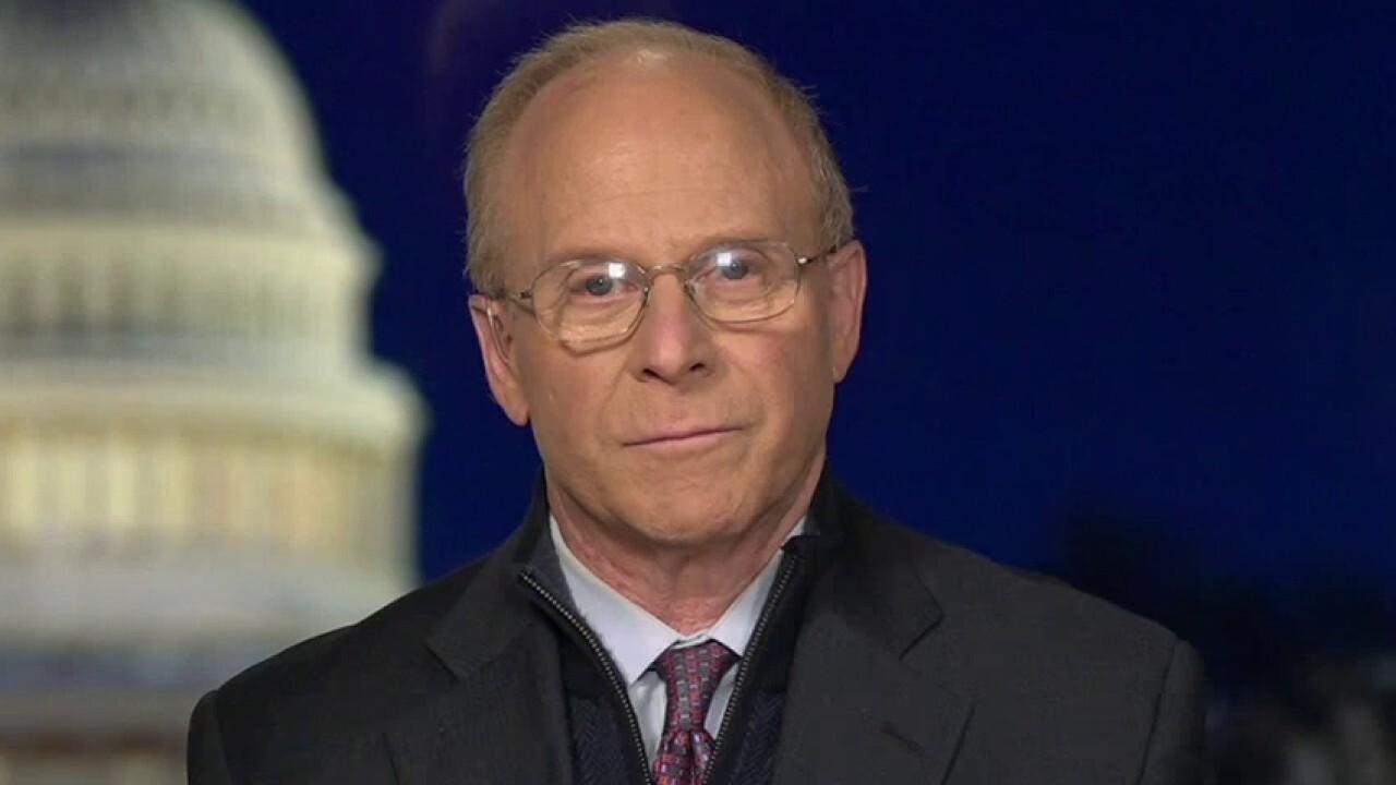 Trump impeachment attorney talks defending the former president