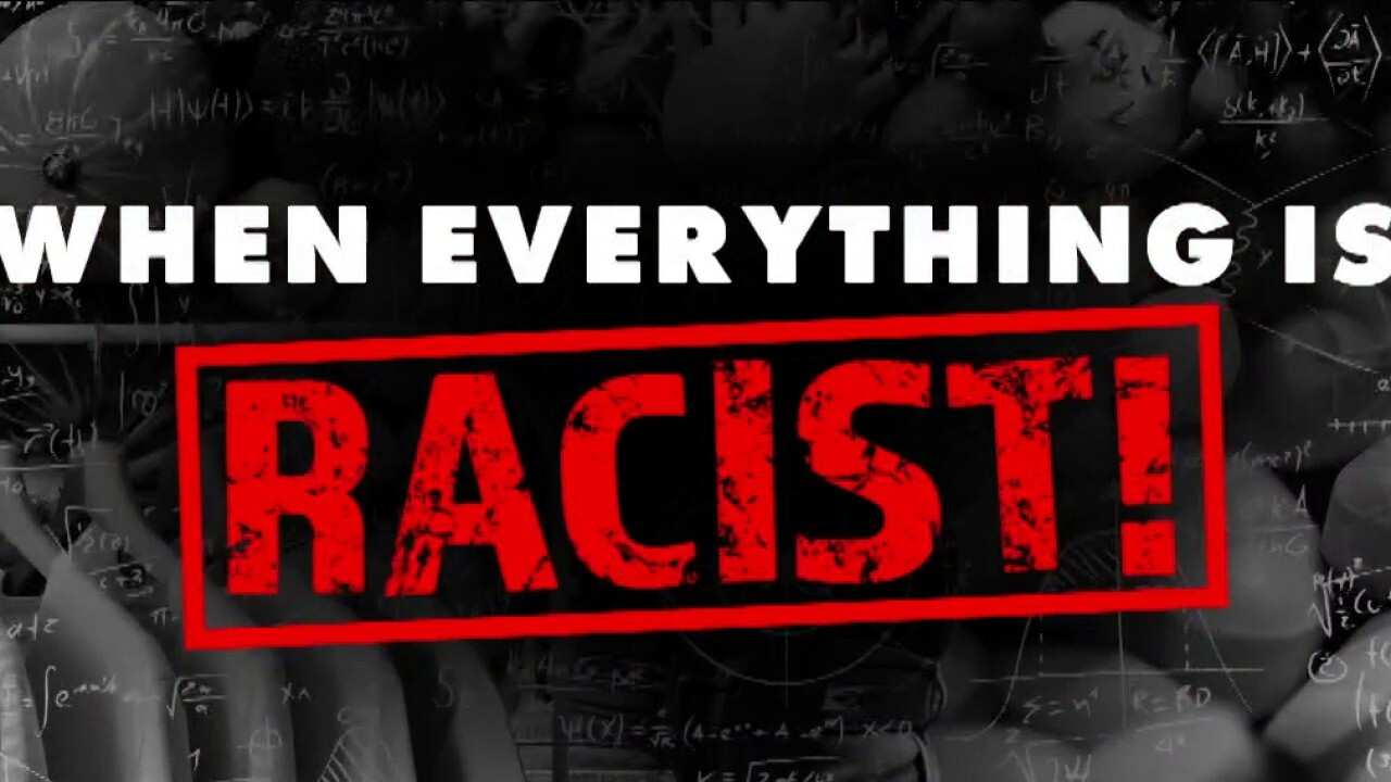 Ingraham: The left wants you to think everything is racist
