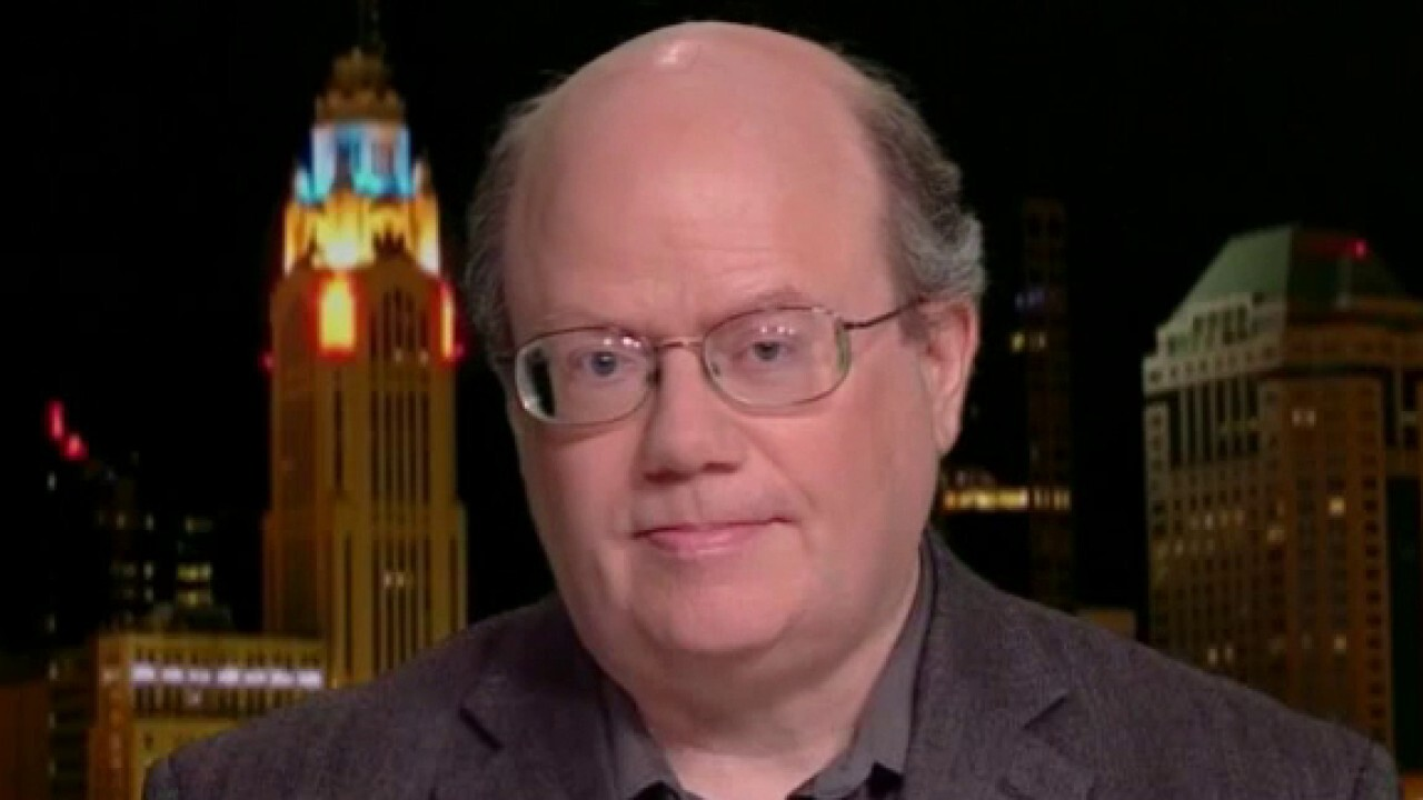 Wikipedia co-founder slams the website for having 'abandoned' the neutral point of view