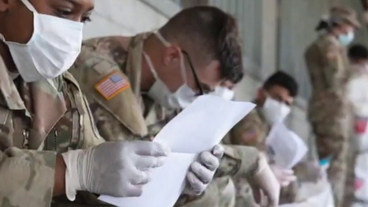 Operation Gratitude supports over 25,000 troops with military care packages