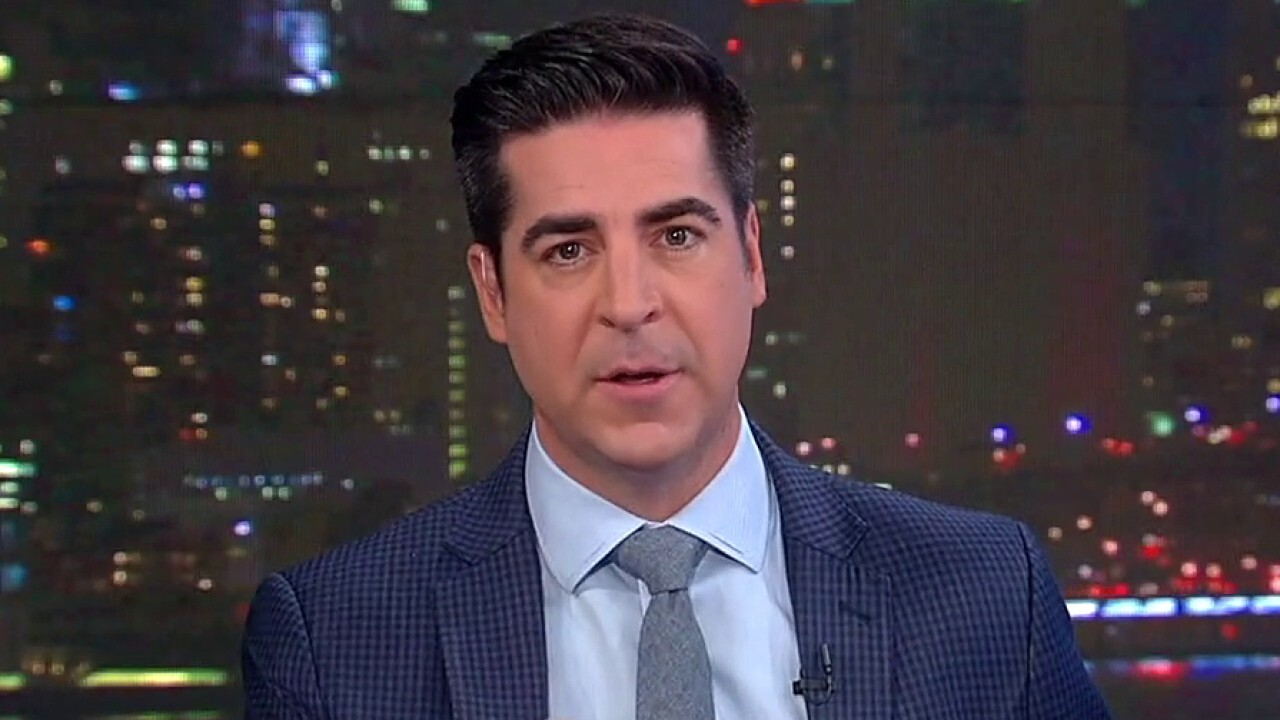 Jesse Watters: Mail-in ballot mayhem