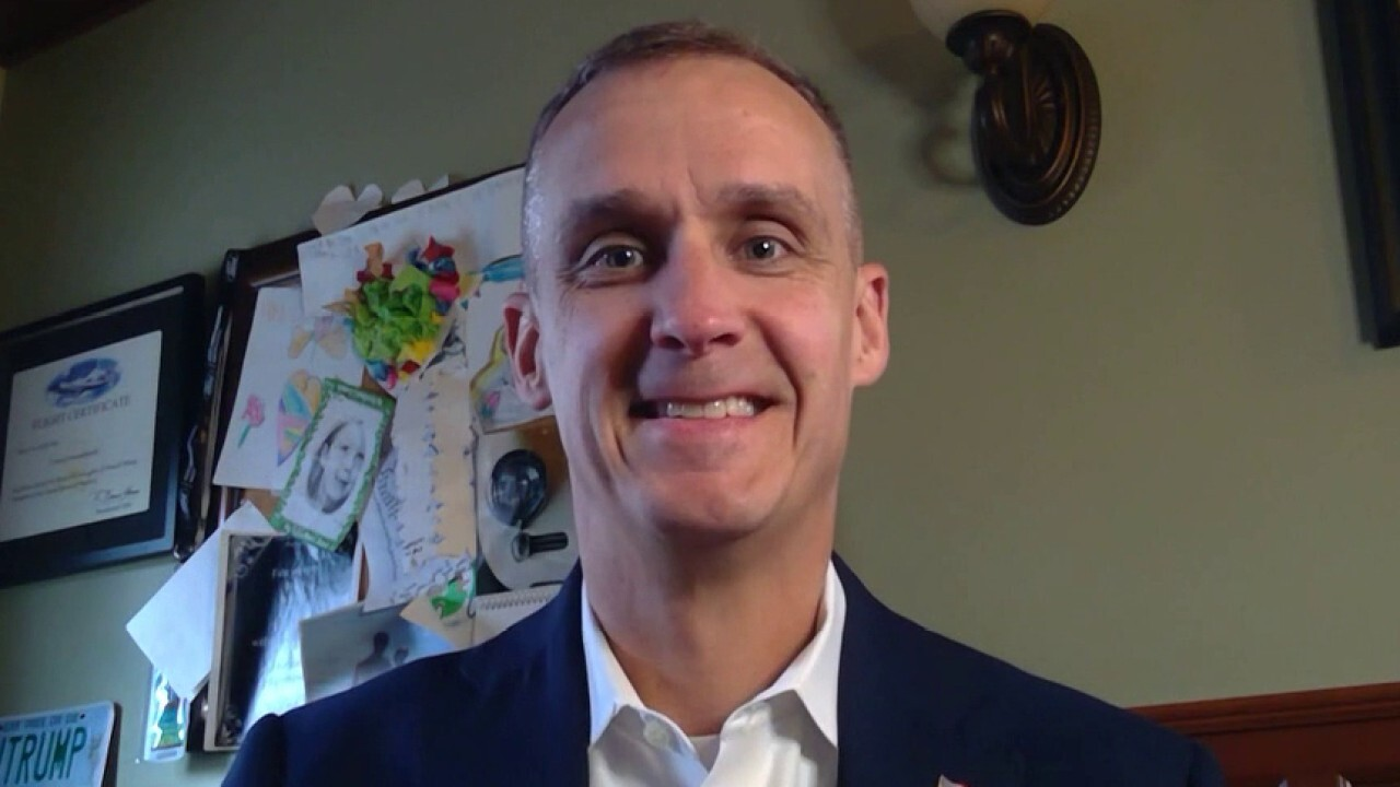 Trump 2020 senior advisor Corey Lewandowski unpacks the Biden-Harris agenda and the consequences of a second coronavirus shutdown.