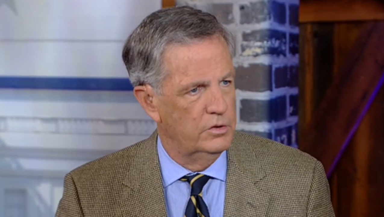 Brit Hume: Pelosi was exactly right, when she didn't want impeachment