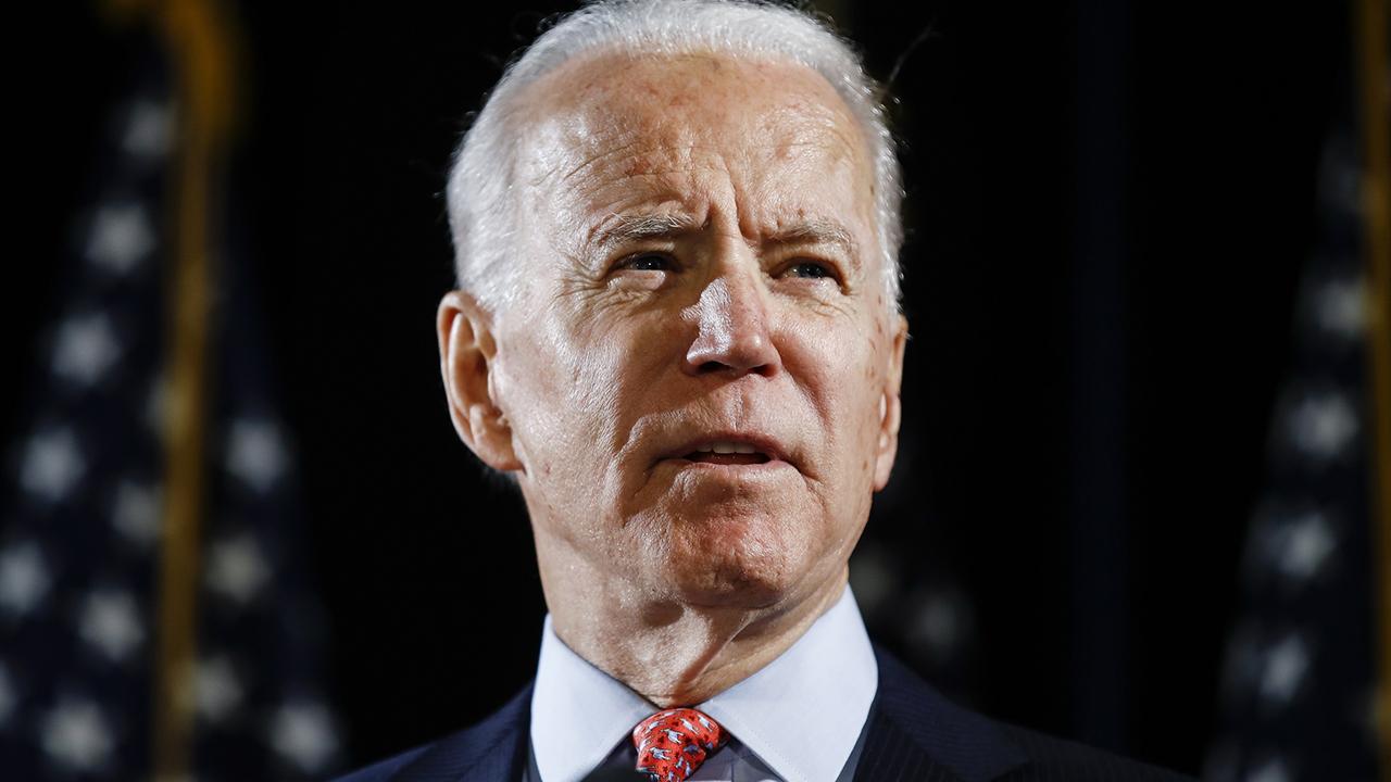 Can Joe Biden turn Texas blue?