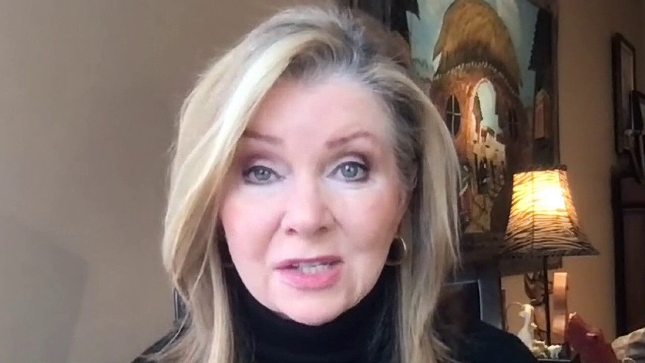 Blackburn on the GOP coalition challenging the electoral college: 'We should get answers to this'