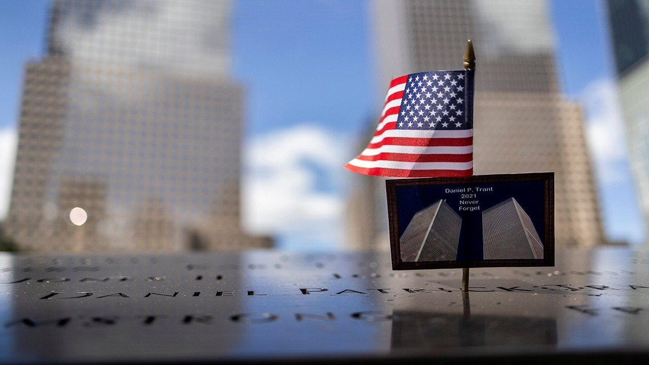 Neil Cavuto pays tribute to the victims of 9/11