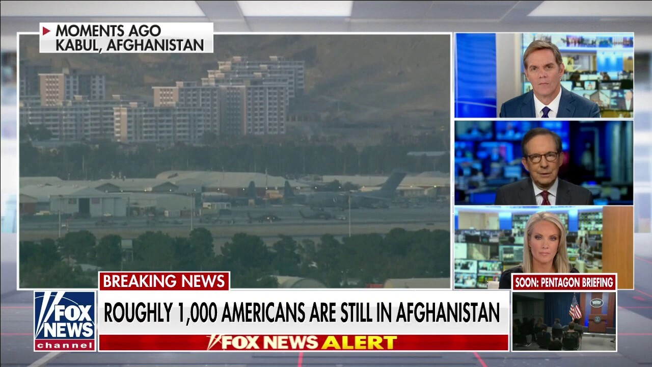 Chris Wallace: US 'diminished' in its ability to deal with jihadists going to Afghanistan