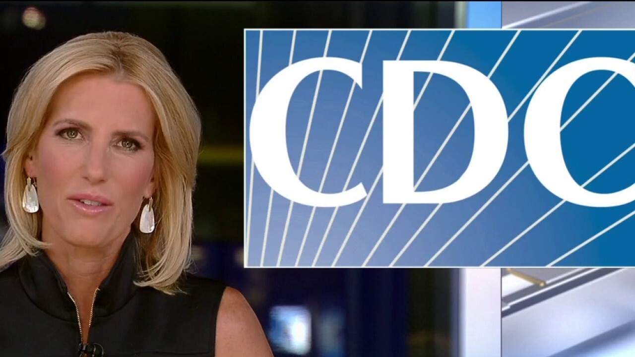 Ingraham: Center for Disease Confusion