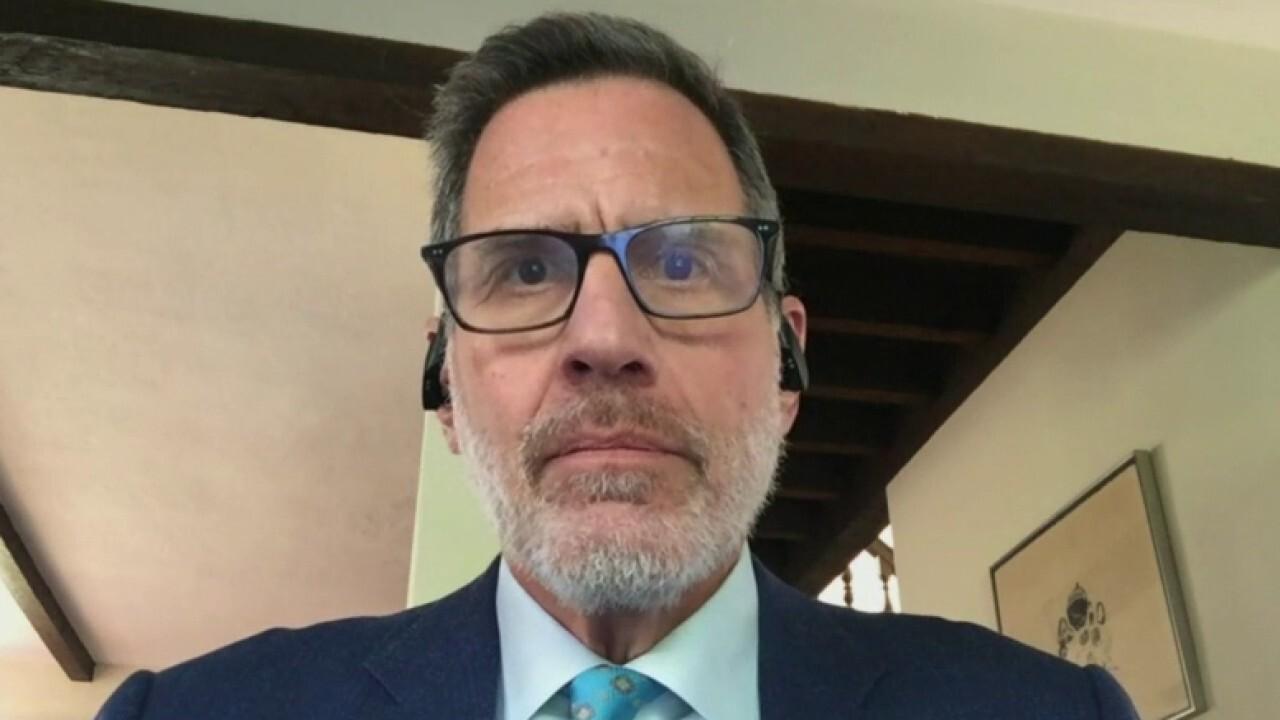 Dr Richard Baron on protecting yourself from coronavirus disinformation