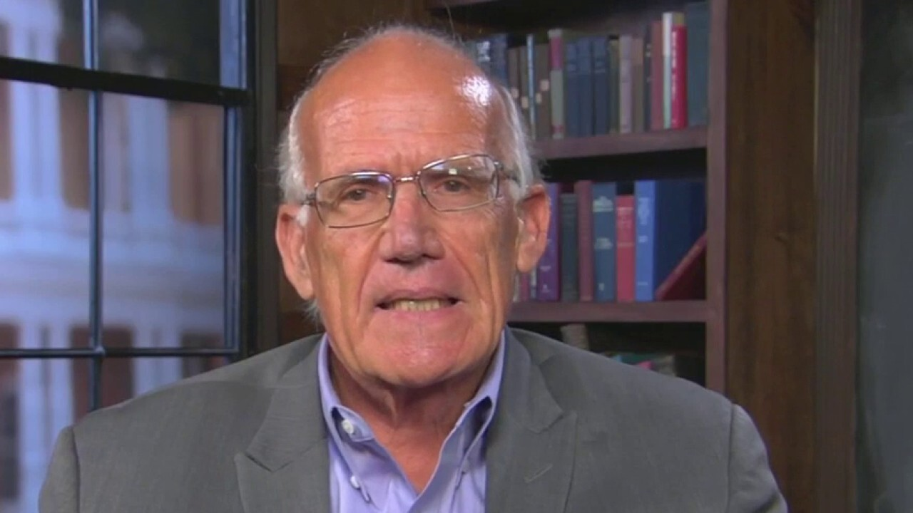 Victor Davis Hanson: Why the 2020 election 'resets' after Labor Day