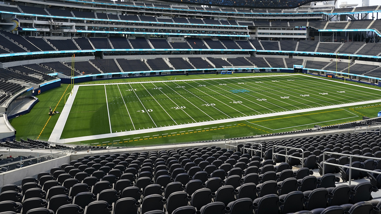 NFL set to kick off season amid COVID pandemic