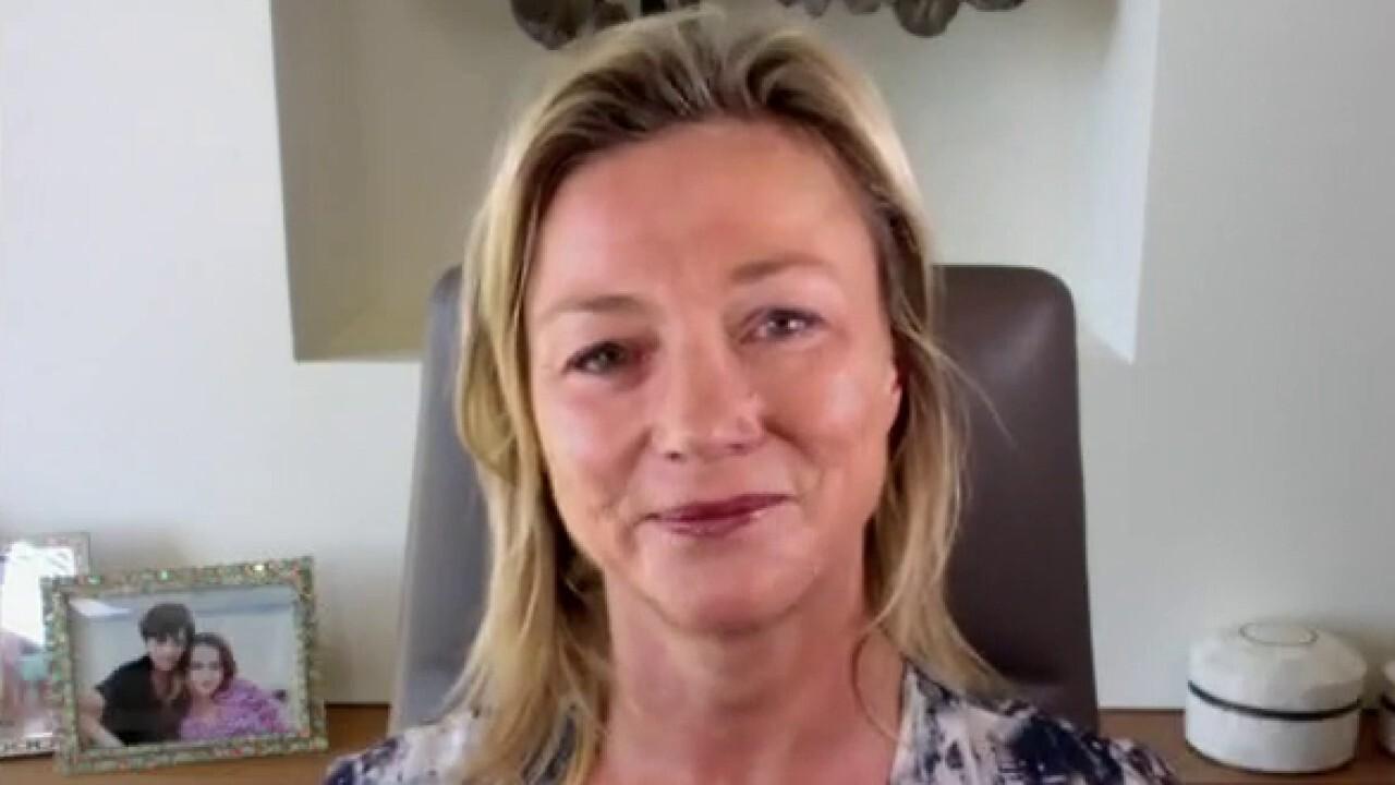 Dr. Holly Andersen: The best coronavirus advice, please behave