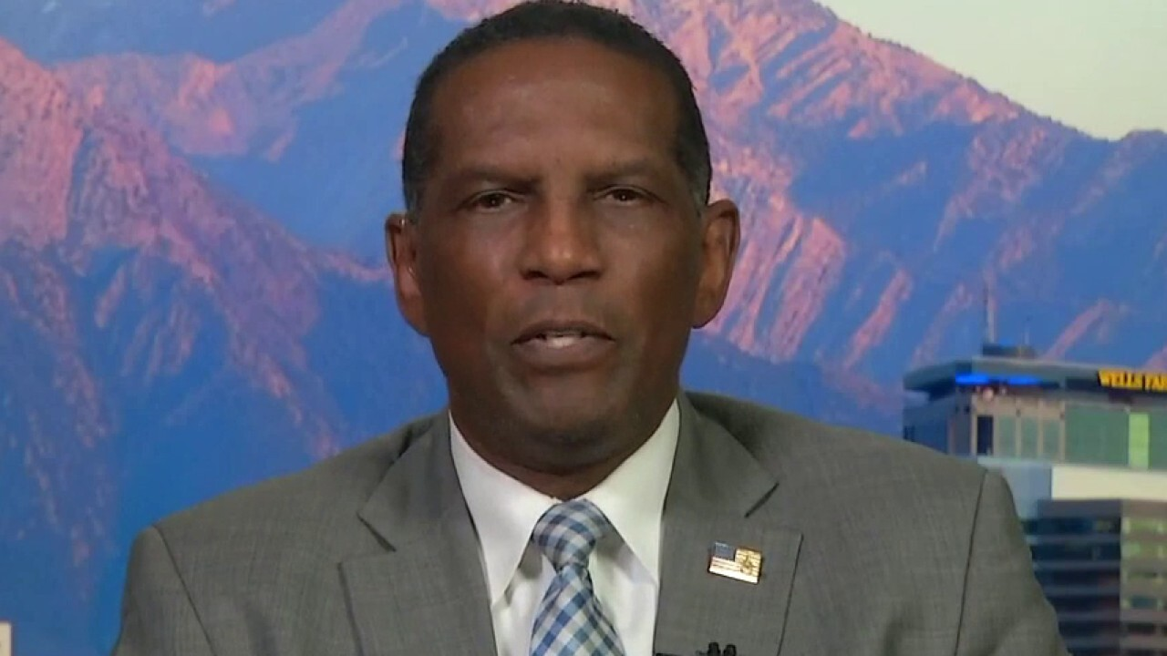 Burgess Owens: The most powerful three words in history are 'We the People'