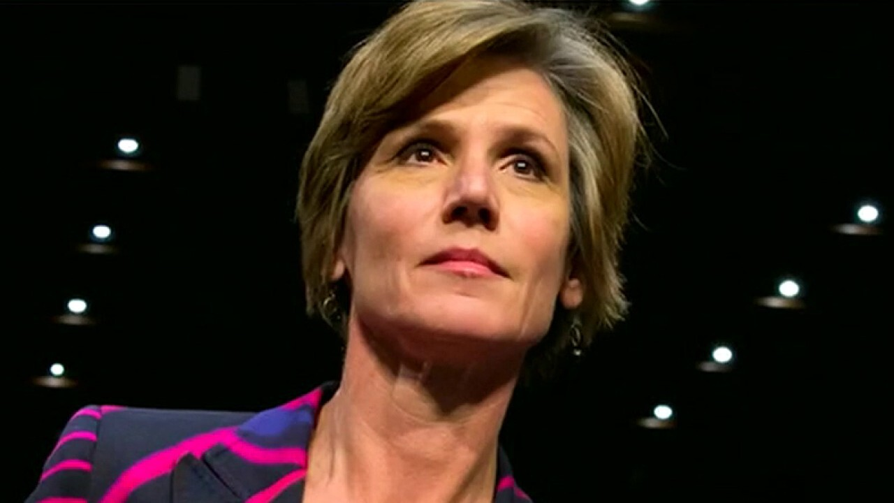 Yates: Comey went 'rogue' with Flynn interview