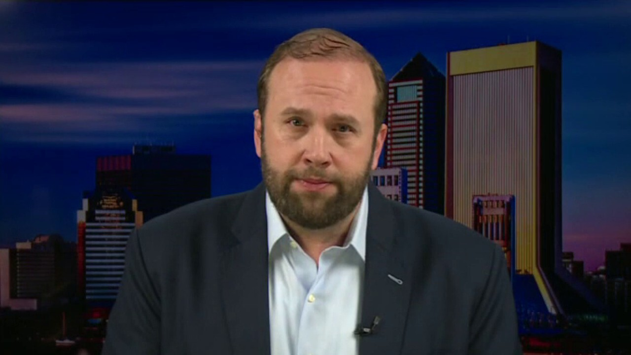 COVID-19 stimulus bill facing 'a lot of conflict' in Senate: Rep. Jason Smith