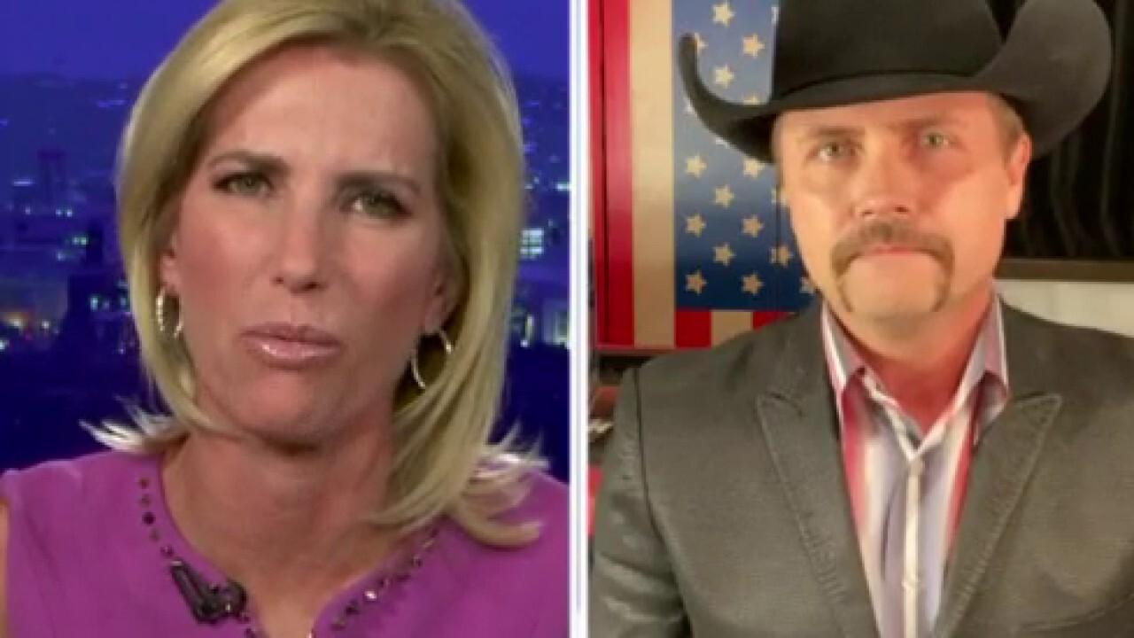 John Rich rips Nashville mayor over COVID controversy