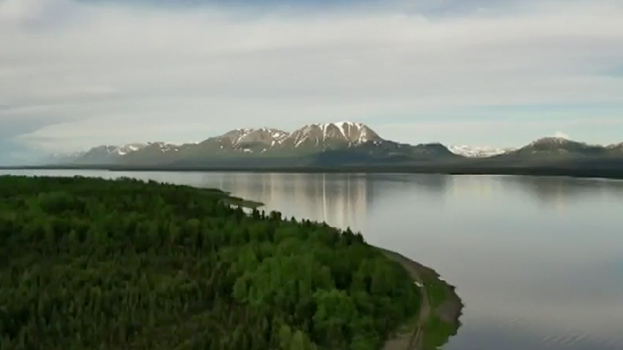 Alaska's Pebble Mine could significantly harm fishing and the environment