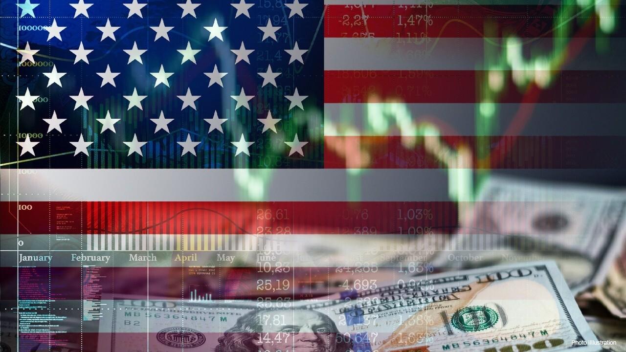 Inflation Targets Americans--and Joe Biden