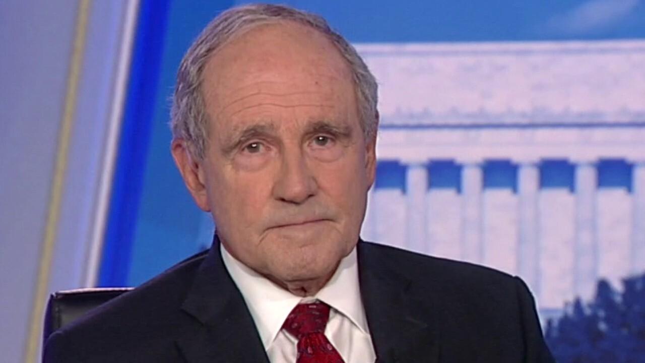 Sen. James Risch slams Blinken over Americans left in Afghanistan
