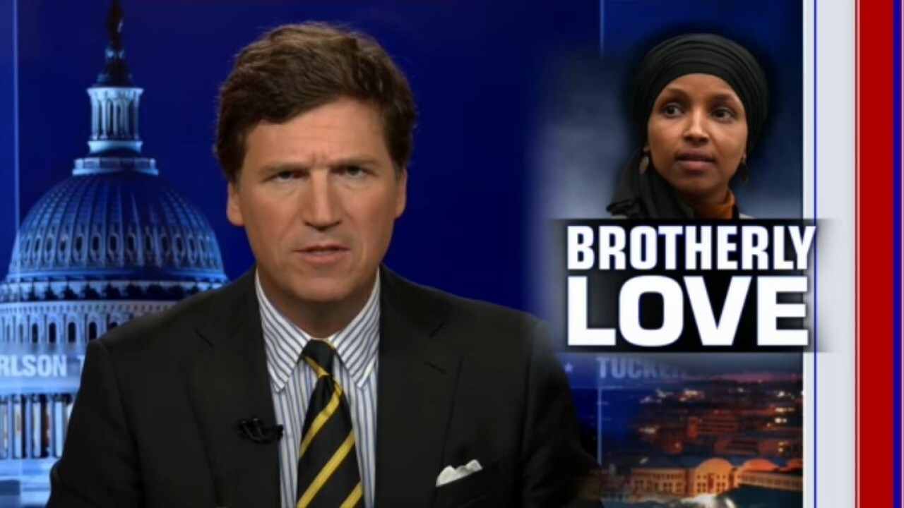 DNA evidence reportedly proves Ilhan Omar married her brother
