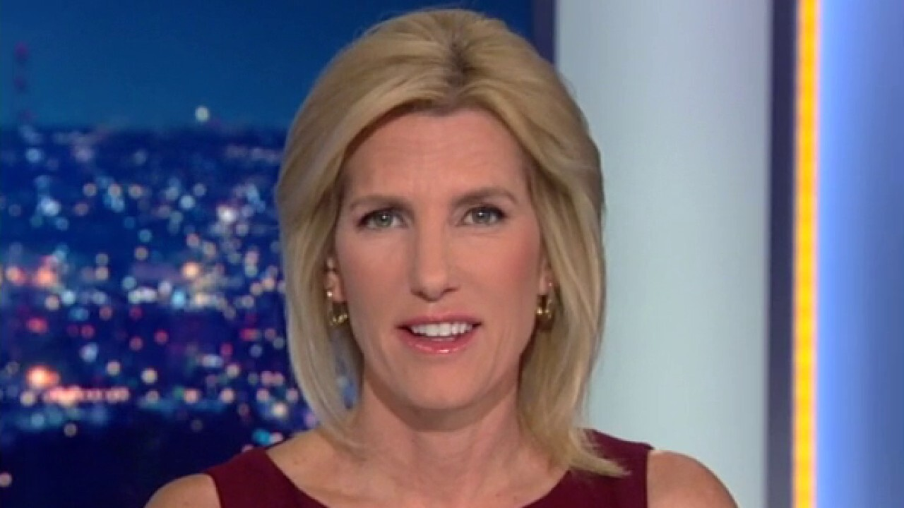Westlake Legal Group image Laura Ingraham: 'Democrats have no one to blame but themselves for the Bernie juggernaut' Victor Garcia fox-news/shows/ingraham-angle fox-news/person/bernie-sanders fox-news/media/fox-news-flash fox-news/media fox news fnc/media fnc article 7a84e002-e254-5831-a833-232295423c77