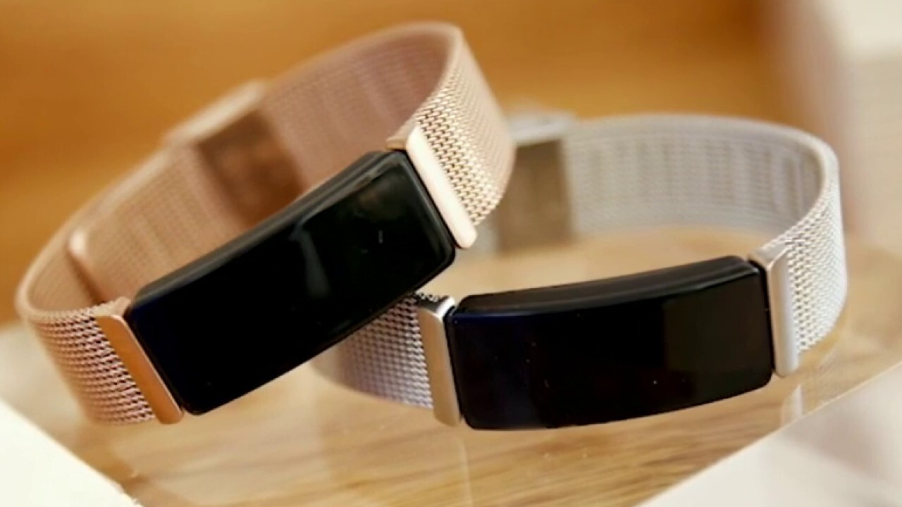 Stanford doctor on wearable tech potentially detecting coronavirus