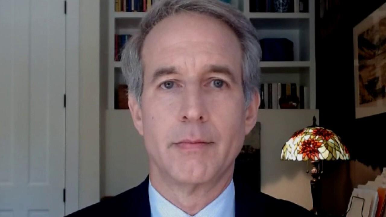 Why Judge Coney Barrett's judicial record should alarm liberals