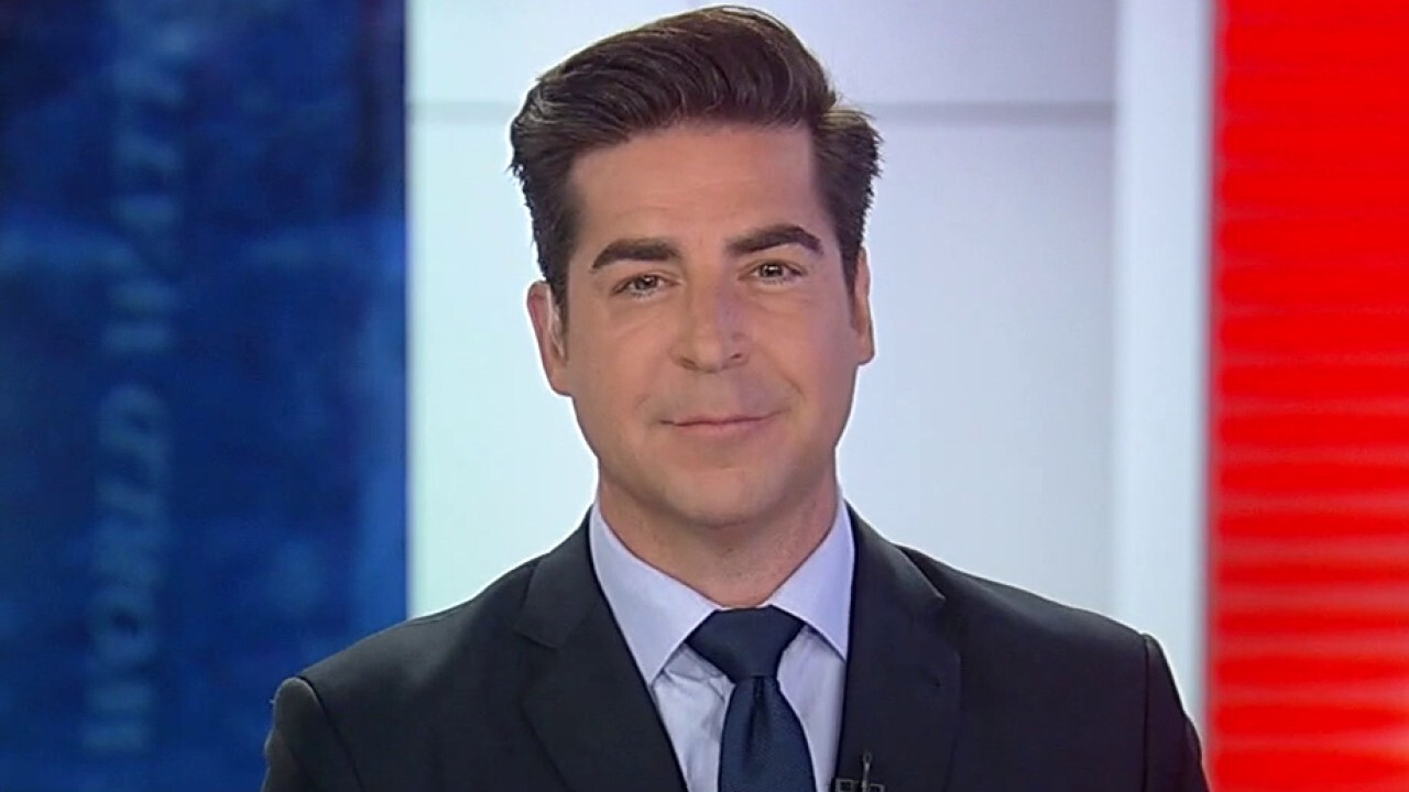 Jesse Watters: The left is losing control of their narratives