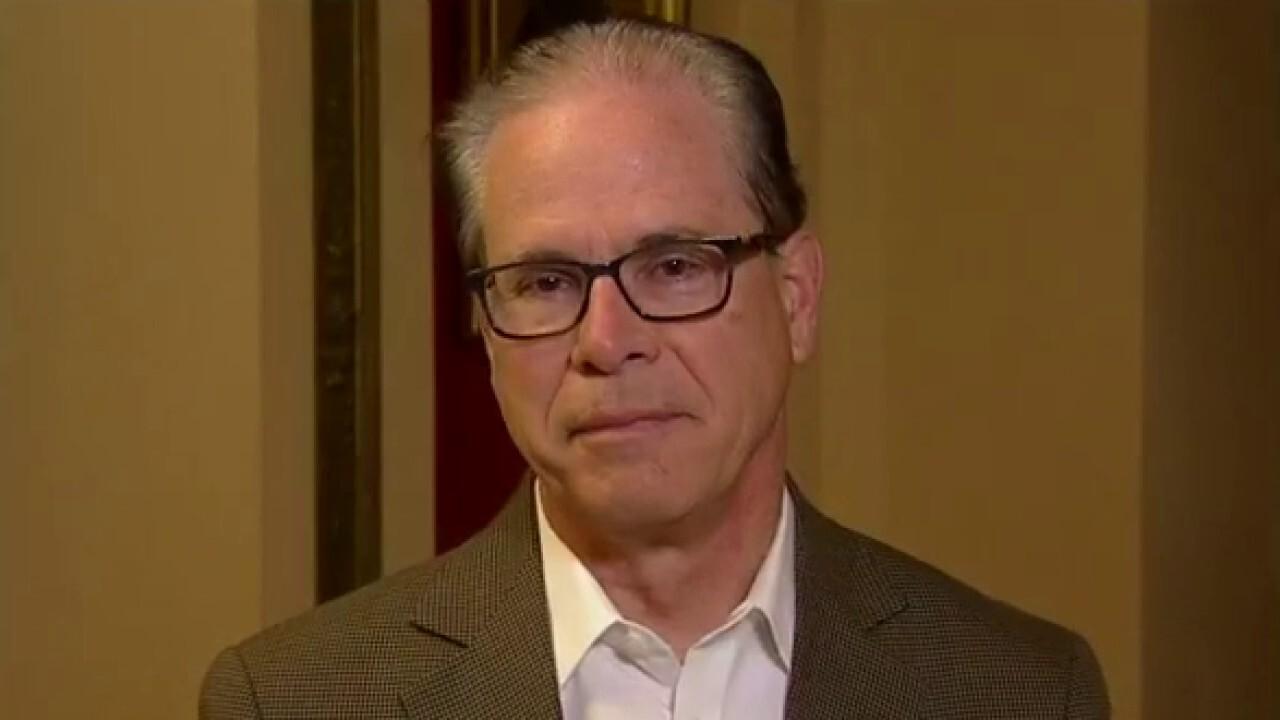 Senate meets after missing deadline on coronavirus stimulus deal