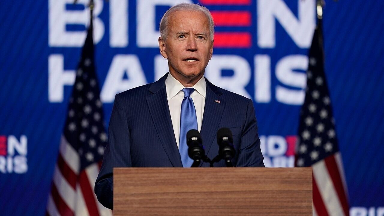 Congress certifies Joe Biden's Electoral College victory, hours after Capitol chaos