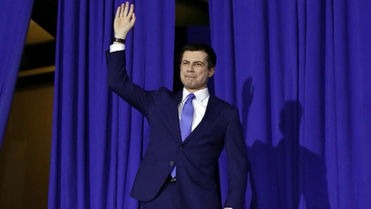 Buttigieg exits presidential race ahead of Super Tuesday