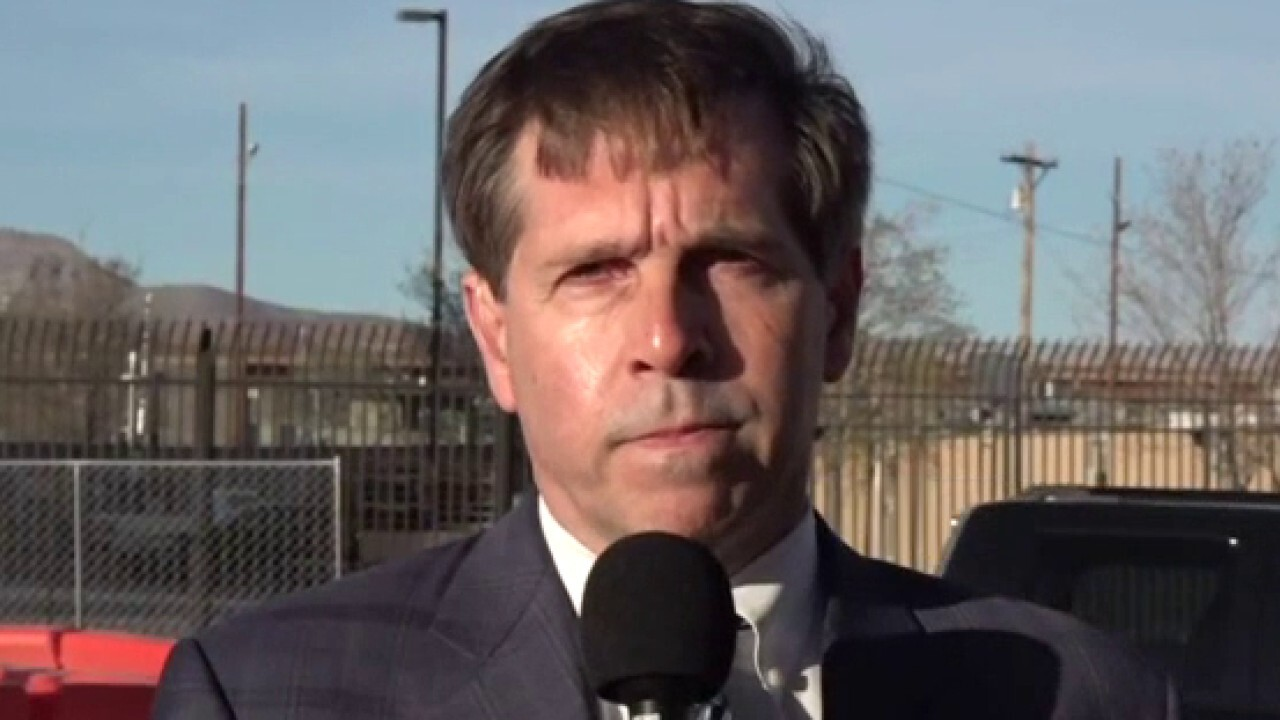 Rep. Fleischmann: It's time for Dems to work with GOP on a solution