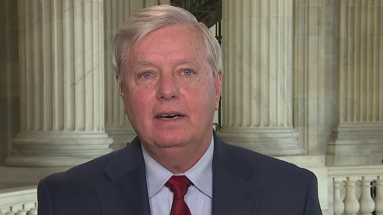 Graham: GOP can't regain House, Senate in 2022 without Trump