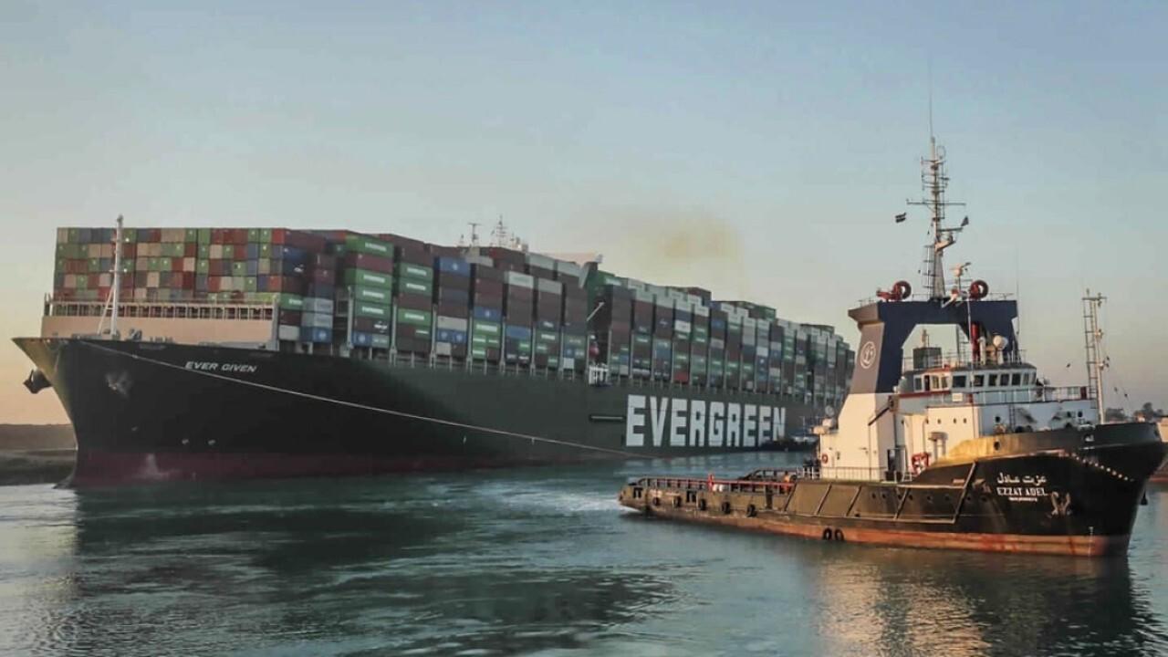 Suez Canal ship blockage under investigation – Fox News