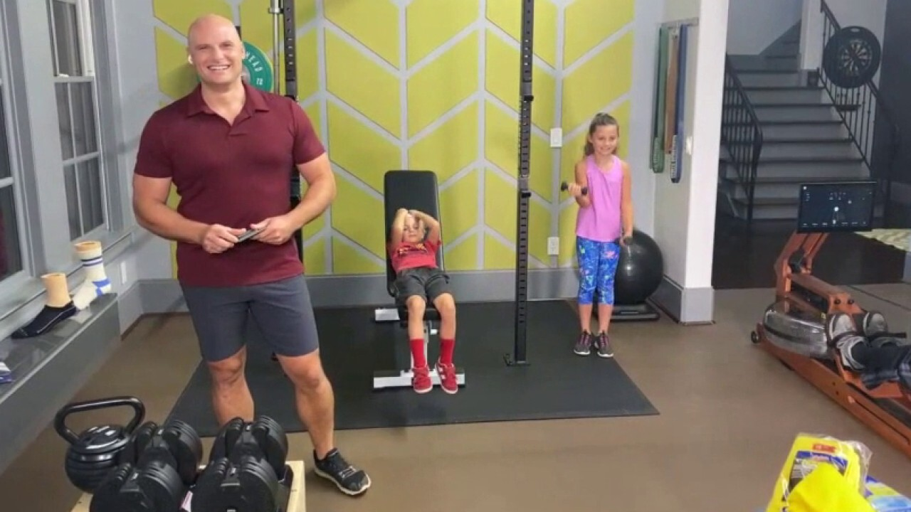 Getting the most out of your home gym